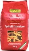Spirelli Tricolore durumnisujahust 500g Rapunzel