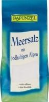 Meresool joodi sisaldavate vetikatega 500g Rapunzel