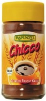 Teravilja-puuviljakohv Chicco lahustuv 100g Rapunzel