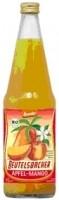 Beutelsbacher Õuna-mango täismahl demeter 0.7l