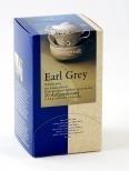 Must tee Earl Gray 30g (kotid ümbrikes) Sonnentor