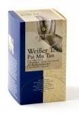 Valge tee Pai Mu Tan 20g (kotid ümbrikes) Sonnentor