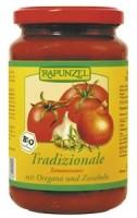 Tomatikaste Tradizionale 340g Rapunzel