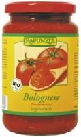 Tomatikaste Bolognese 340g Rapunzel