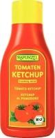 Tomatiketshup pehmes pudelis 500ml Rapunzel