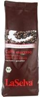 Jahvatatud Espresso kohvioad 250g LaSelva