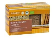 Schnitzer Tatra-riisileib 250g (glut.vaba)
