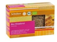 Schnitzer Hirsileib 250g (glut.vaba)