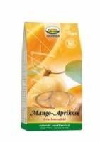 Mango-aprikoosikuulid 120g Govinda