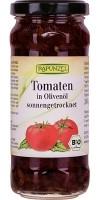 Rapunzel Päikesekuivatatud tomatid oliiviõlis 275g