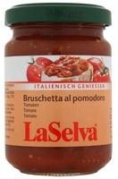 Bruscetta tomatist 130g LaSelva