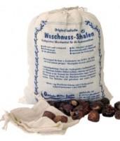 Pesupähklid 1kg + 3 pesukotikest Govinda