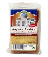 Safrani-laddu 120g Govinda