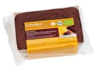 Schnitzer Apelsini-shokolaadikeeks 200g (glut.vaba)