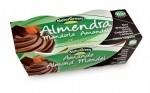 Mandlidessert shokolaadiga 2x125g Naturgreen