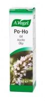 Po-Ho õli - naturaalsete eeterlike õlide segu 10ml