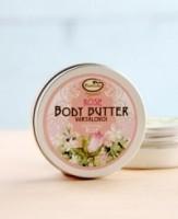 Frantsila Rose Body butterkehakreem 50ml