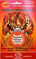 Frantsila Tiigri jõusalv 19g