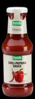 Byodo Tshilli-paprika kaste 250ml