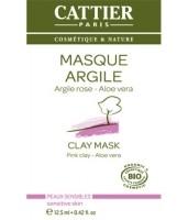 Cattier Roosa savi mask tundlikule nahale 12,5ml