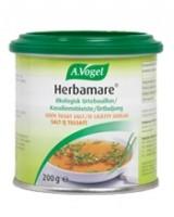 Herbamare® ökoloogiline ürdipuljongikontsentraat madala soolasisaldusega 200g