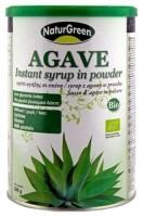 Agaavisiirup lahustuv 500g Naturgreen