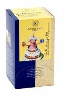 Sünnipäevatee 27g (kotid ümbrikes) Sonnentor