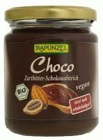 Mõrušokolaadikreem Choco 250g Rapunzel