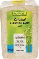 Rapunzel Basmati riis 500g