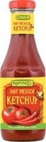 Tomatiketshup Hot Mehhiko 450ml Rapunzel