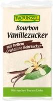 Rapunzel Bourbon-vaniljesuhkur (Cristallino roosuhkruga)4x 8g