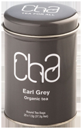 Tee Cha Early Grey