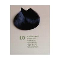 Biokap Delicato juuksevärv naturaalne must 140ml