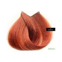 Biokap Delicato juuksevärv titaanpunane 140ml