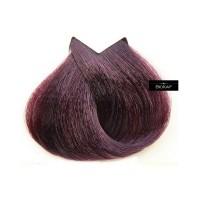 Biokap Nutricolor juuksevärv ploomipunane 140ml