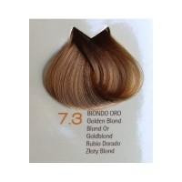 Biokap Nutricolor juuksevärv kuldblond 140ml