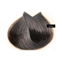 Biokap Nutricolor juuksevärv tumepruun kastan 140ml
