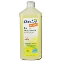 Ecodoo nõudepesumasina geel 1L
