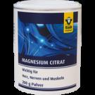 Magneesiumtsitraat, pulber 200g