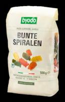 Byodo Spiraalid Tricolore durumnisujahust 500gr
