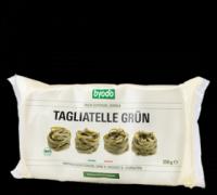 Byodo Tagliatelle spinatiga durumnisujahust 250gr