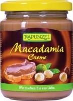 Makadaamiapähklikreem 250g Rapunzel