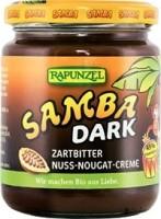 Mõrushokolaadi-pähklikreem Samba 250g Rapunzel