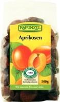 Rapunzel Aprikoosid kuivatatud 500g