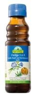 Tasakaalustatud õlisegu Omega 3-6-9 250ml Rapunzel