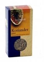 Koriander (terad) 35g Sonnentor