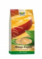 Mangokuulid 120g Govinda