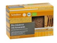 Schnitzer Inkaleib amarandiga 250g (gluteenivaba)