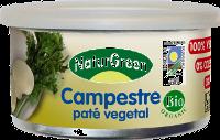 Talupärane taimne pasteet 125g Naturgreen