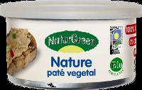 Naturgreen Naturaalne taimne pasteet 125g